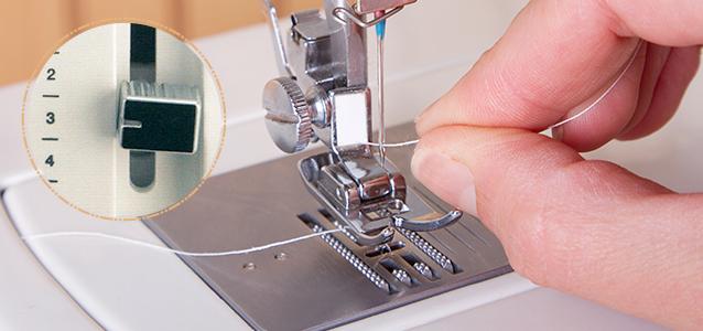 Bir dikiş makinesi nasıl seçilir: bazı öneriler